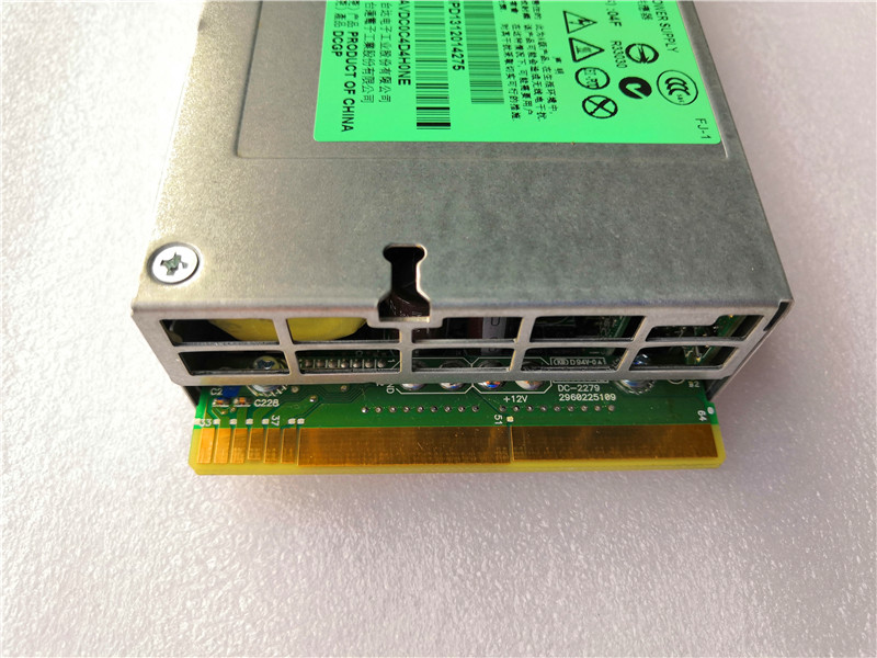 HP 441830-001 DL580G5 800//1200W HSTNS-PD11 AC Power Supply 438202-001 437572-B21