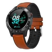 M5 gps умные часы Мужчины Спорт на открытом воздухе телефонными