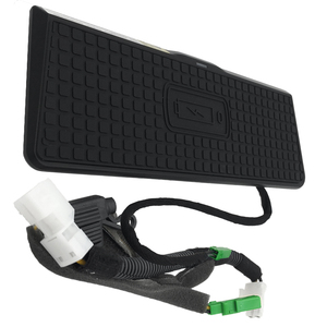 Car Wireless Charger Mobile Ph