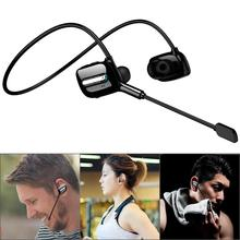 Wireless Bluetooth Earphone Neckband Earbuds In ear Headset with Microphone Stereo HD Hands free for PUBG Game