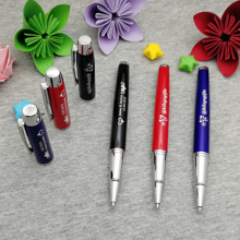 100sets wedding gifts and favors Personalized for guests souvenirs colorful pen print with any wish text