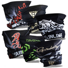 Magic Scarves Windproof Cycling Bandana Sun Protection Face Guard Muti Colors Outdoor Camping Riding Fishing Scarves