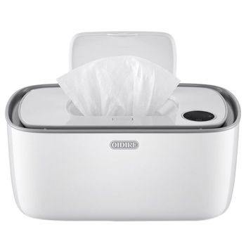 Portable Wet Tissue Heating Box Wet Wipes and Bags Baby & Moms Diapering & Potty Kids & Mom