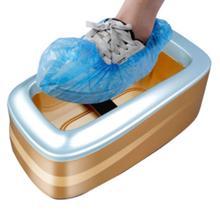 Automatic Shoe Cover Dispenser Smart Disposable Pressure-resistant Shoe Cover Machine Device For Dustproof Places
