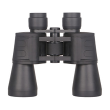 High Clarity Telescope 20X50 Binoculars Hd 10000M High Power For Outdoor Hunting Optical Lll Night Vision binocular Fixed Zoom