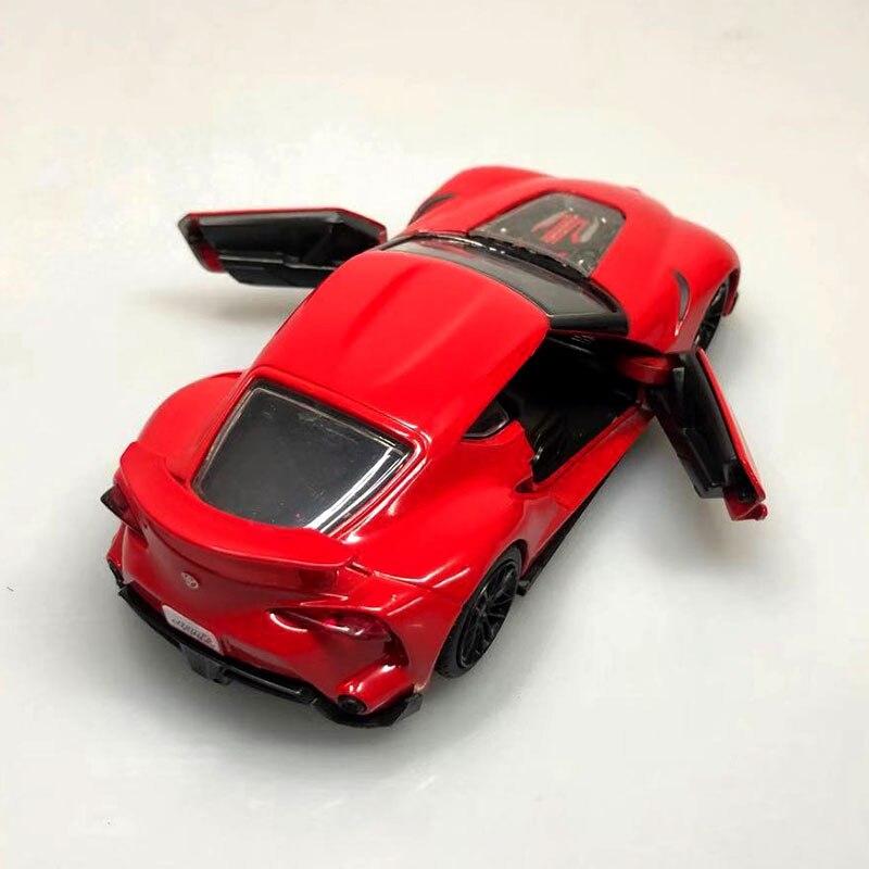 TOYOTA FT-1 (9)