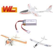 Original WLToys F959 F959S A800 A6007.4V 300mAh high quality lithium polymer battery aircraft spare parts