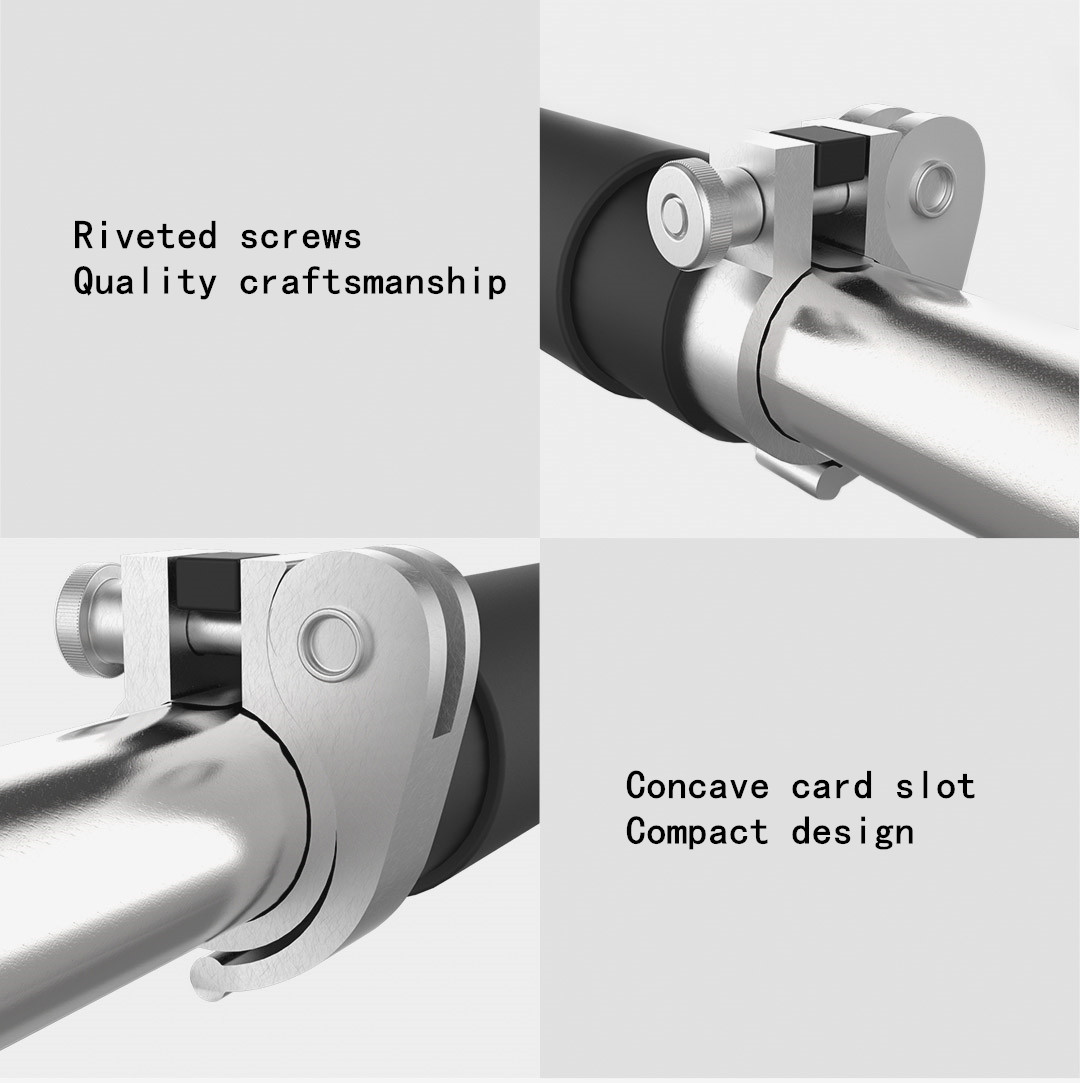 Hot DealsXIAOMI MIJIA FED Wall Horizontal Bar Pull-up Device Stable Safety Non-slip Automatic Buffer Indoor youpin Sports Fitness Tools