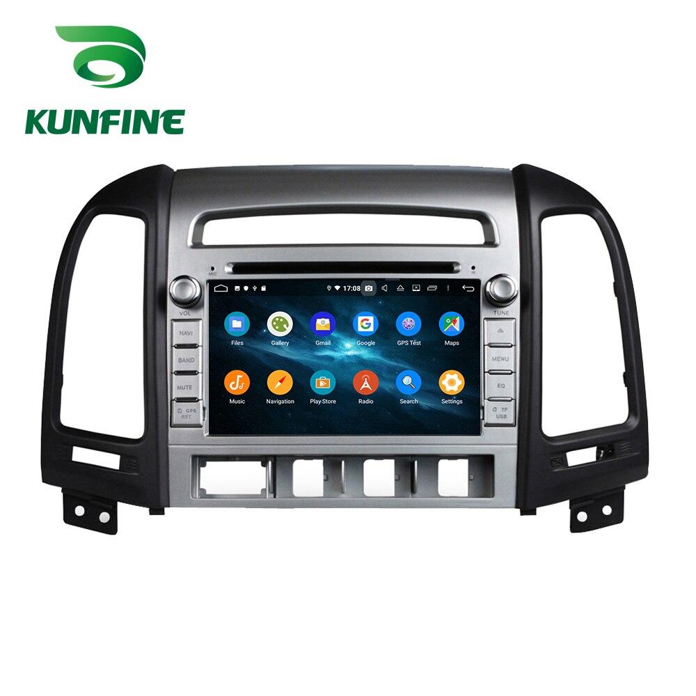 Android Car DVD GPS Navigation Multimedia Player Car Stereo For HYUNDAI santa fe 2012 (12)