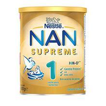 NAN SUPREME 1 - Leche para lactantes en polvo Premium