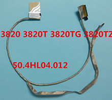 For 3820T 3820TG 3820TZG screen cable screen cable 50.4HL04.012