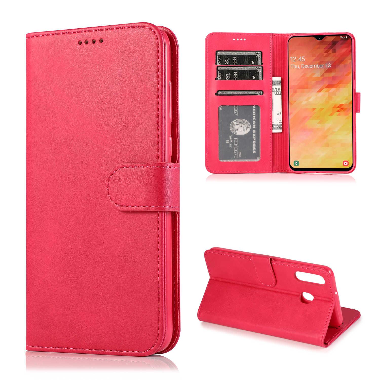 2019 nova virar carteira de couro TPU macio bag para Samsung Galaxy Note9 Note8 A40 S M30 20 10 A10 J6 2018 J4 2018 J4 Plus J730 caso.