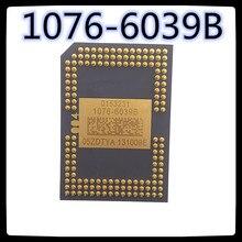(1 pces-5 pces) 1076-6039b projetor chip dmd novo e original