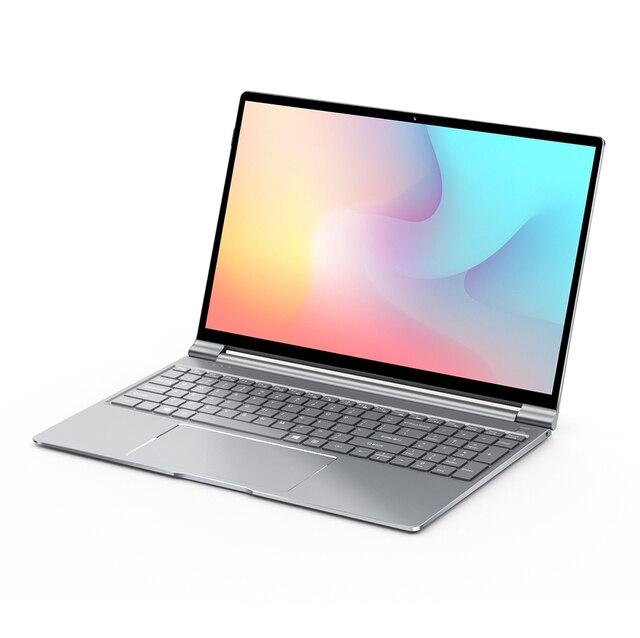 Teclast F15 Windows 10 Laptop 15.6 inch 1920x1080 FHD Intel Gemini Lake N4100 8GB RAM 256GB SSD Notebook Backlit Keyboard 2