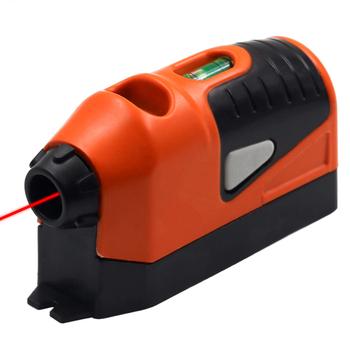 Mini wielofunkcyjne laserowe lasery poziome lasery laserowe na podczerwień Instrument elektrody gruntowej z bańką do obróbki drewna tanie i dobre opinie WLXY Maszyny do obróbki drewna Połączenie CN (pochodzenie) One Line Lasers Zestaw narzędzi gospodarstwa domowego 40 x 122 x 61 mm