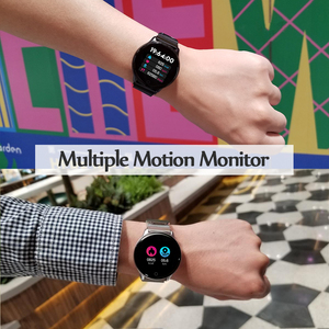 Image 4 - DAROBO SE01 hommes Sport montre intelligente IP68 tension artérielle oxygène sanguin moniteur de fréquence cardiaque musique météo prévisions femmes Smartwatch