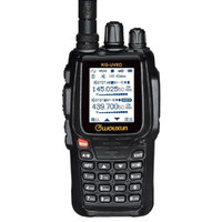 Original WOUXUN KG UV8D Dual Band Two Way Radio with 1700mAh Battery FM Transceiver UVD8P Walkie Talkie UHF VHF HAM Radio
