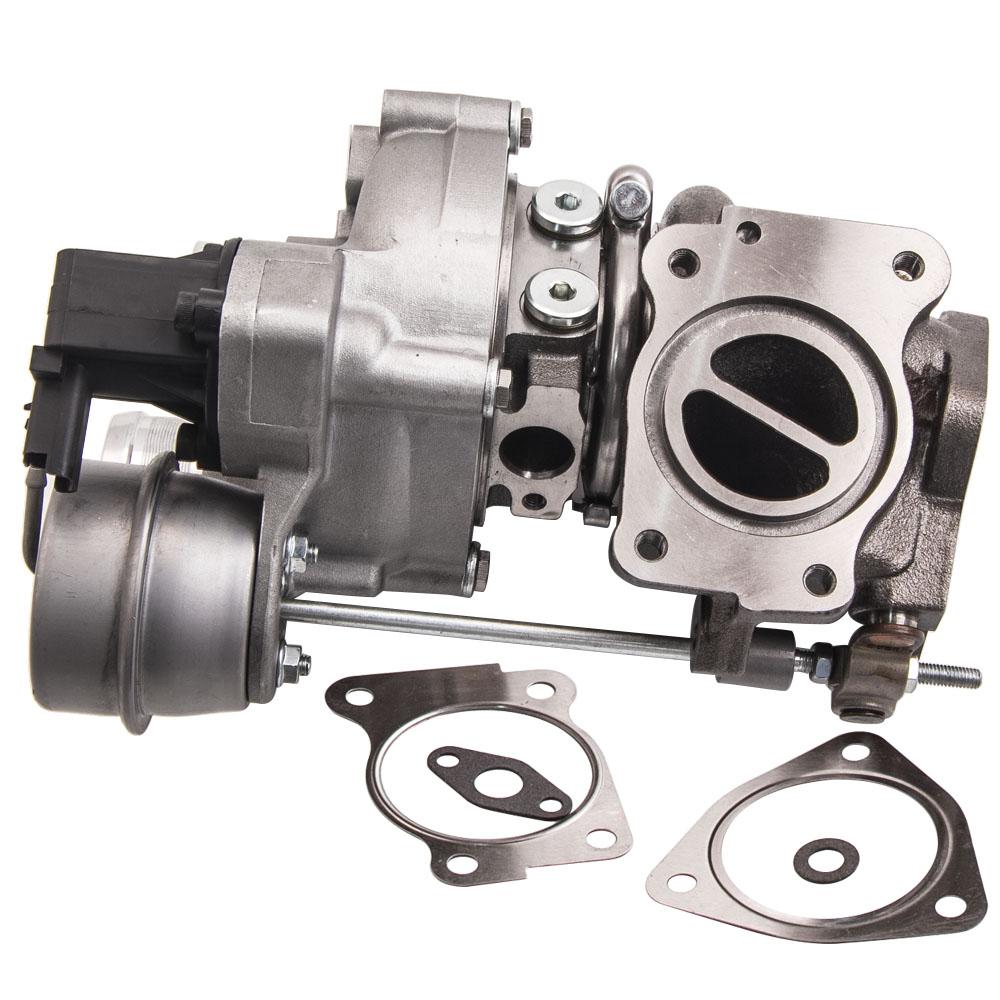 Turbo per <font><b>BMW</b></font> Mini Cooper-SX Cooper-X R60 R61 1.6 Turbo Peugeot RCZ 1.6 Turbocompressore image