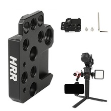 Monitor-Mount-Holder Mounting-Plate-Extension Gimbal-Accessories DJI Handheld RS2/RSC2