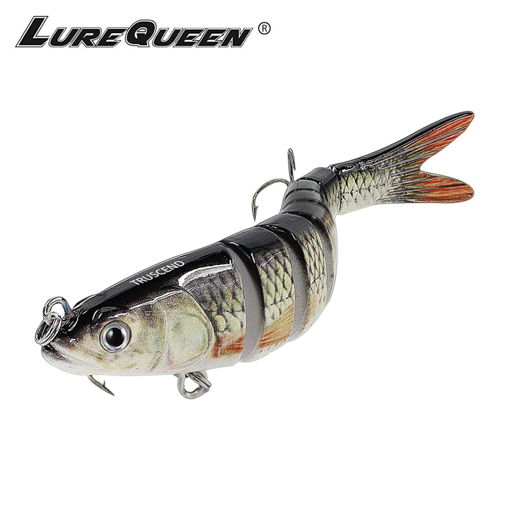 Details about  /Swimbaits Insect Crank Shrimp Fly Trout Fishing Lures Flies Lure Bionic Bait