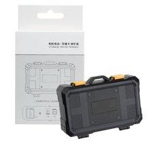 Защитный чехол для камеры органайзер хранения держатель lp e6