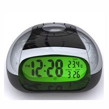 Умный будильник светодиодный ночсветильник для глаз 5 цветов
