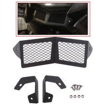 Защитная крышка радиатора защитная решетка для BMW K1600GT K1600GTL-всегда выглядят как новые