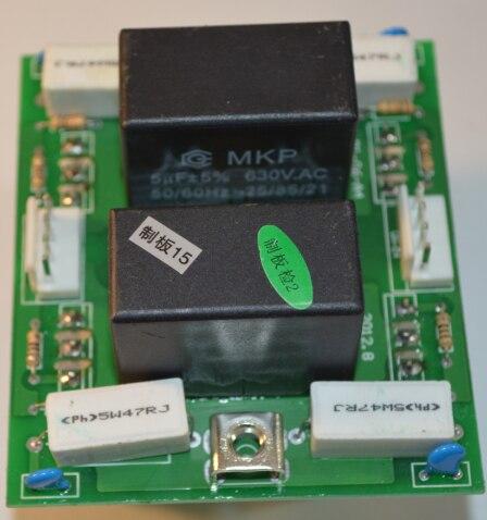 ZX7-400/500 Inverter DC Welding Machine Inverter Board Circuit Board Power Board IGBT Circuit Board Replacement