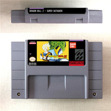 Dragon Game Ball Z   Super Butouden jeu daction carte Version américaine langue anglaise