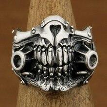 BIKER Skull MAX แหวน