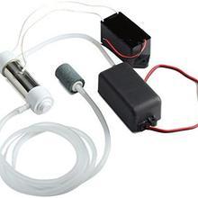 Портативный генератор озона 500 мг, стерилизатор для очистки воздуха, озонатор, очиститель фруктов и овощей