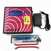 Digital Counter Remote Master Car Garage Door RF Remote Key Programmer Fixed Rolling Copier Remote Controller Frequency Meter