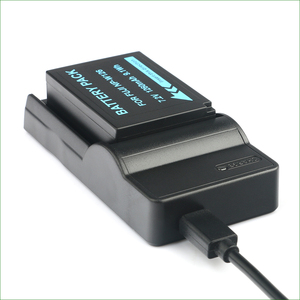 Image 5 - NP W126 NP W126S NP W126 Battery Charger for Fujifilm BC W126 HS30EXR HS33EXR HS35EXR HS50EXR X100F X100V