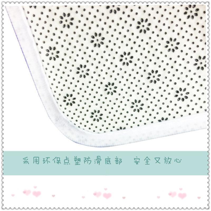 Spiderman Flannel Bath Cartoon Mat Toilet Carpet Door Mat Bathroom Rug Kitchen Carpets Bedroom Floor Absorbent Outdoor Doormat