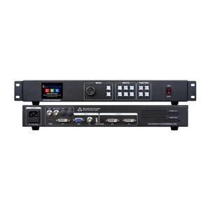 Image 5 - Best price aliexpress rental video wall LED video processor MVP300 scaler HD TV SDI HDMI VGA DVI USB WIFI controller parts