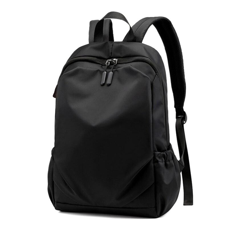 Men Fashion Backpack Men Waterproof Travel Outdoor Backpack School Teenage Backpack Laptop Backpack
