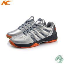 New Original Kason Hard-Wearing Men Badminton Shoes FYTN005 Balance PVC Professional Sport Sneaker