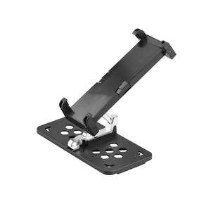 Image 2 - Кронштейн для планшета для DJI Mavic Pro Air 2 Mini Spark Mavic 2 Pro Zoom Drone Controller Monitor Mount Phone Tablet Holder Accessory