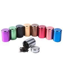 1 шт. высокое качество чай кофе сахар кухня хранения канистры банки горшки контейнеры банки кухонные инструменты аксессуары L* 5