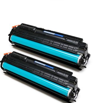 Compatible Toner Cartridge Replacement for HP 78A CE278A Toner HP Laserjet P1606dn 1606dn HP Laserjet M1536dnf 1536dnf image