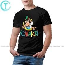 Monkey T Shirt LC Waikiki Monkey Merchandise T-Shirt Graphic Cotton Tee Shirt Mens Short Sleeves Beach Tshirt