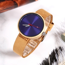 Wooden Watch Male Bamboo Wood Watch For Men Women