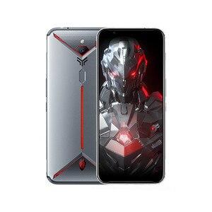 """Image 5 - Globale Versione Nubia Magia Rossa 3S Smartphone 8GB 128GB 6.65 """"Snapdragon 855 Più 48.0MP + 16.0MP 5000mAh Fastcharge Gioco del telefono"""
