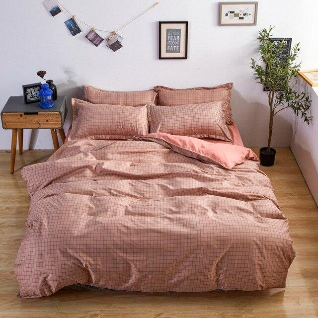 Arwen Bedding Set Dusty Pink 12