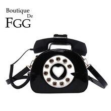 Handbags Women Boutique Crossbody-Bag Telephone-Designer Pu-Shoulder Casual Ladies FGG