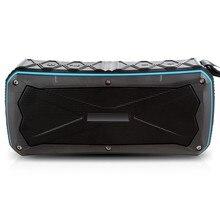 S610 extérieur IP66 Bluetooth carte haut-parleur mains libres 20W o étanche Bluetooth haut-parleur