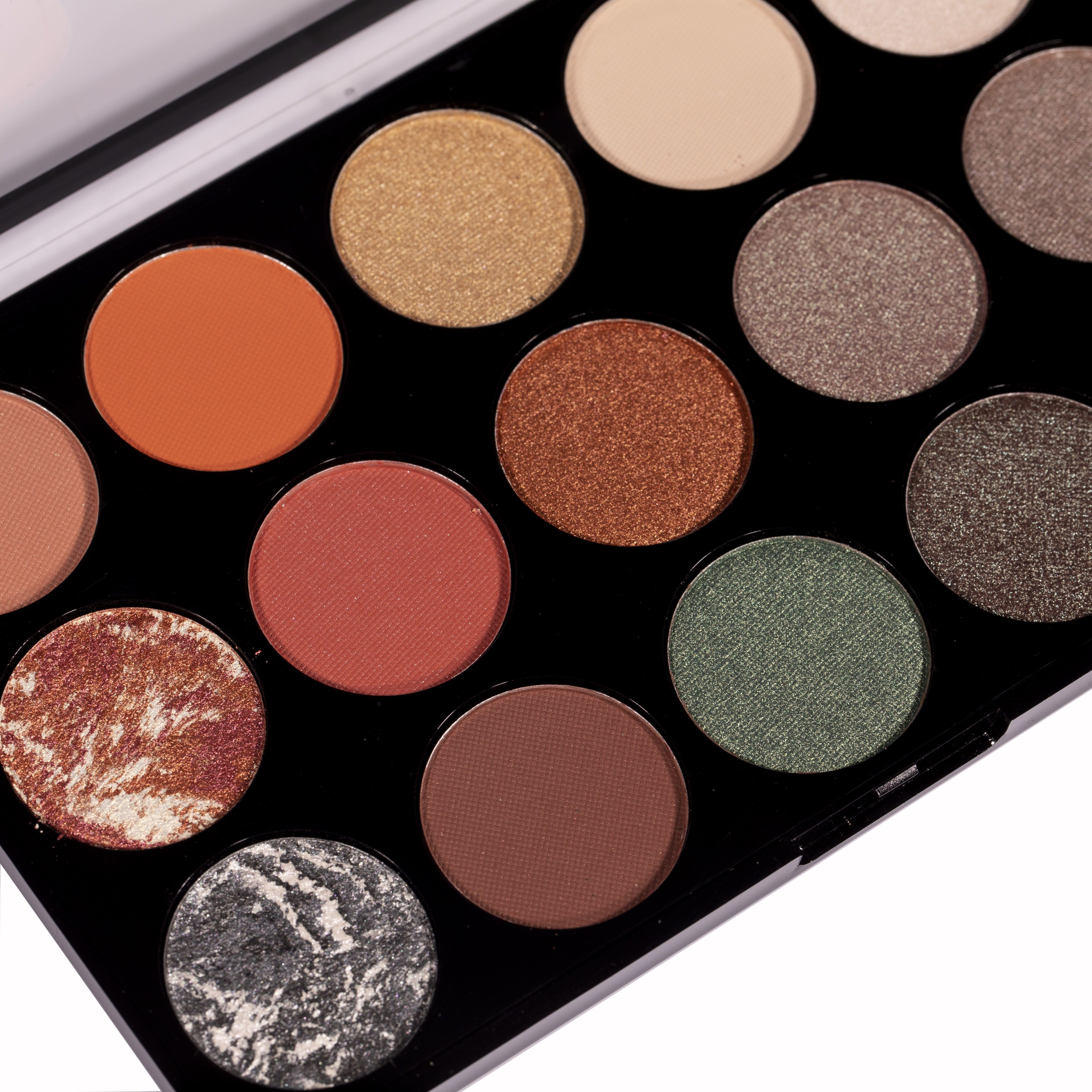 23+ Red Glitter Eyeshadow Makeup Pics