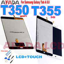 цена на LCD Replacment 8