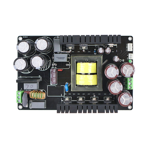 Image 5 - GHXAMP 1000W Amplifier Power Supply Board LLC HIFI Speaker audio Switch power supply Soft switch high power Dual DC 70V