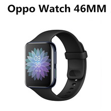 Cell-Phone-Snapdragon-2500 Oppo Watch Amoled-Screen GPS Apollo VOOC Waterproof Esim 8GB